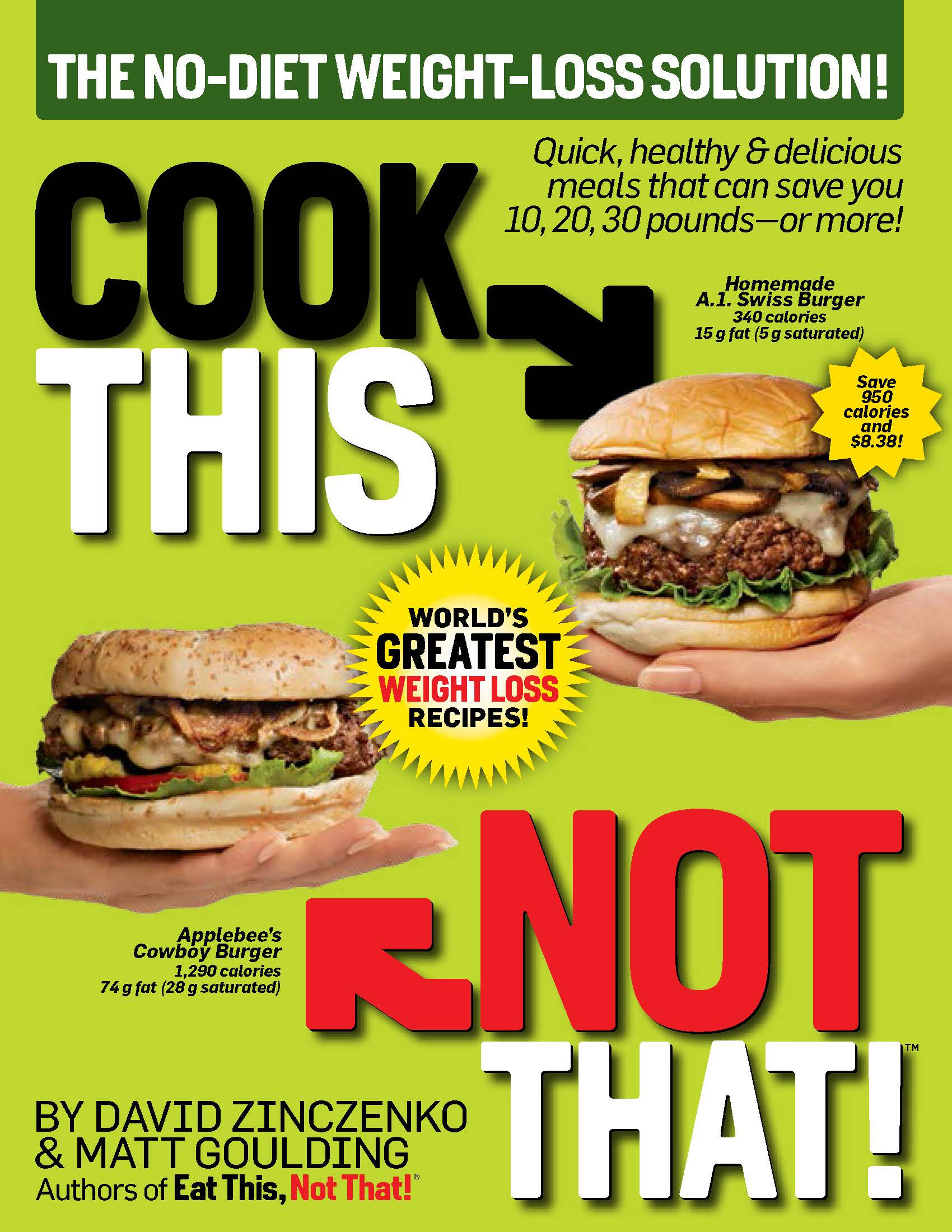 30 10 Weight Loss Recipes  25 Greatest Weight Loss Recipes from Cook This Not That