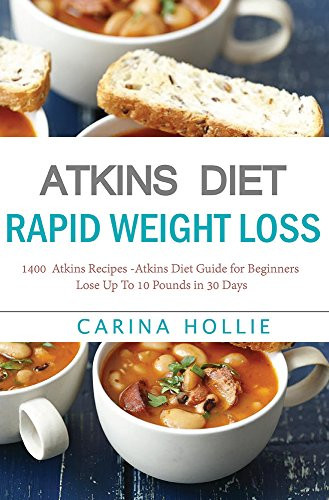 """30 10 Weight Loss Recipes  Cookbooks List The Newest """"Low Carbohydrate"""" Cookbooks"""