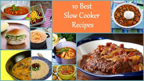 500 Heart Healthy Slow Cooker Recipes  Heart Healthy Chili