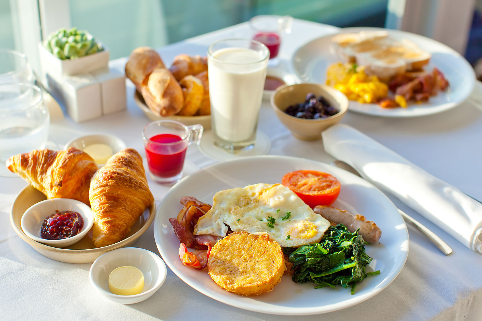 A Healthy Breakfast  Should You Skip Breakfast For Faster Fat Loss