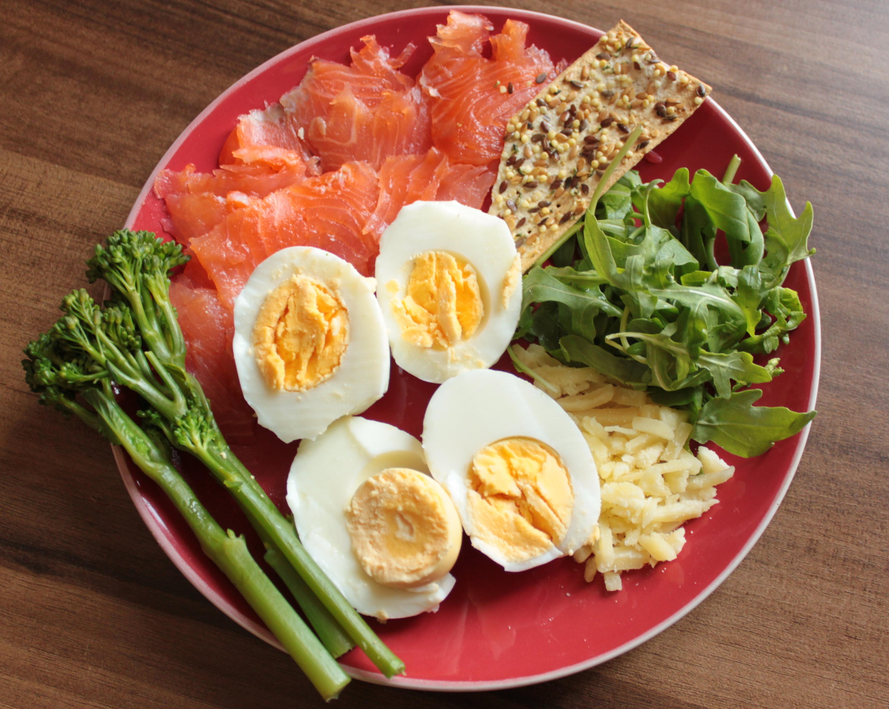 A Healthy Breakfast  7 Healthy Breakfast Tips