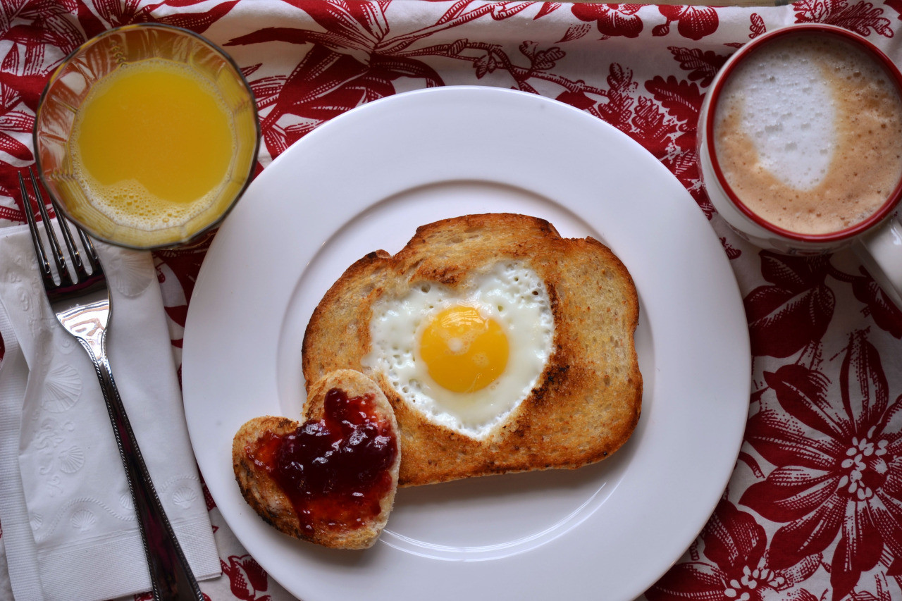A Healthy Breakfast  10 Healthy Breakfast Ideas For A Healthy Start To Your Day