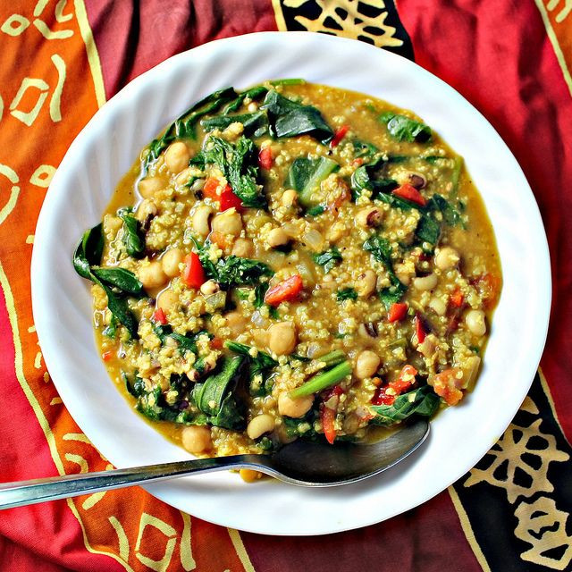 African American Vegetarian Recipes  128 best images about African Recipes on Pinterest