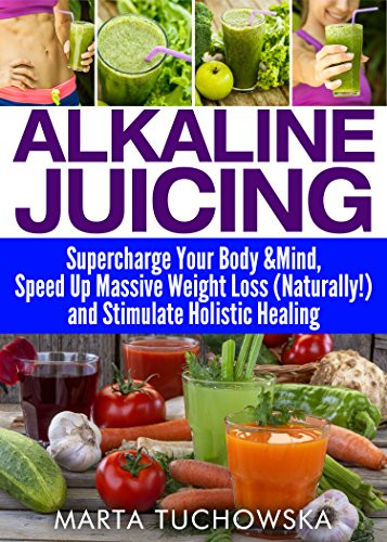 Alkaline Smoothies For Weight Loss  Green Smoothies for Beginners Holistic Wellness Project