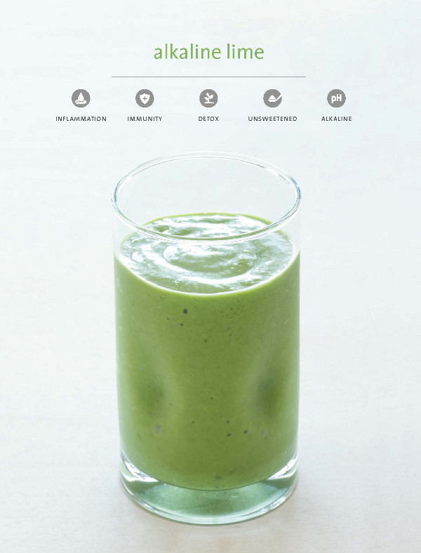 Alkaline Smoothies For Weight Loss  Alkaline Green Smoothies For Weight Loss ES