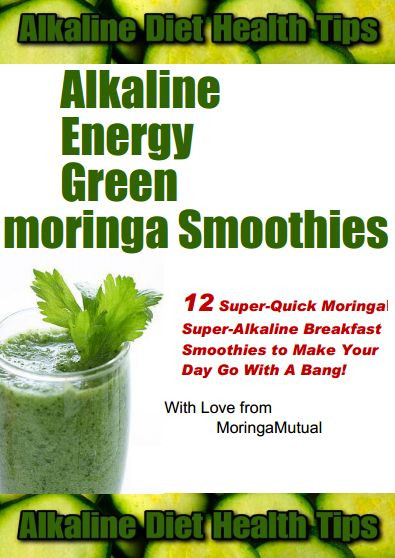 Alkaline Smoothies For Weight Loss  300 best Alkaline Acidic ph images on Pinterest