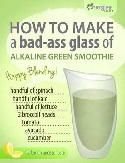 Alkaline Smoothies For Weight Loss  1000 images about Juice and smoothies on Pinterest