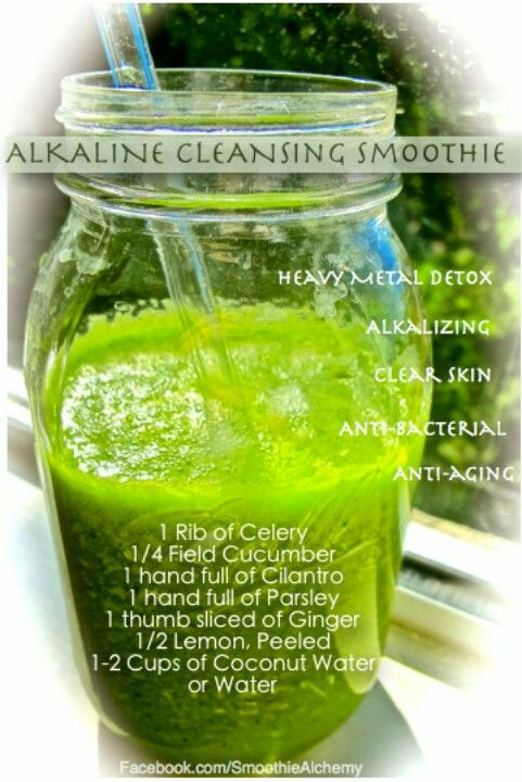 Alkaline Smoothies For Weight Loss  101 best Alkaline Drinks & Smoothies images on Pinterest