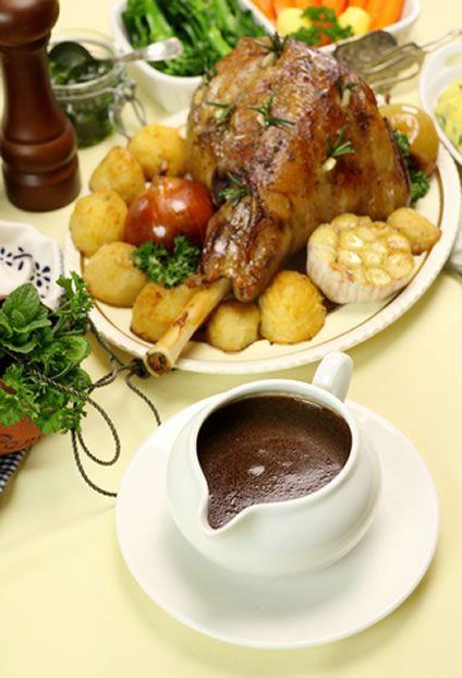 Allrecipes Easter Dinner  Best 25 Side dishes for lamb ideas on Pinterest