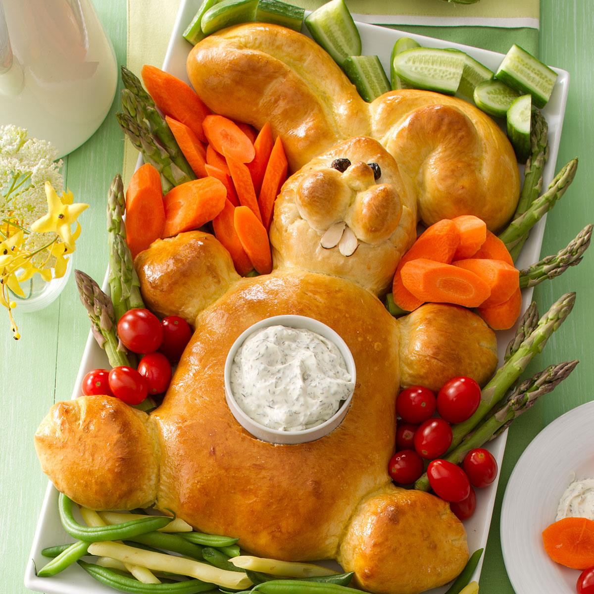 Allrecipes Easter Dinner  14 Easter Bunny Shaped Recipes