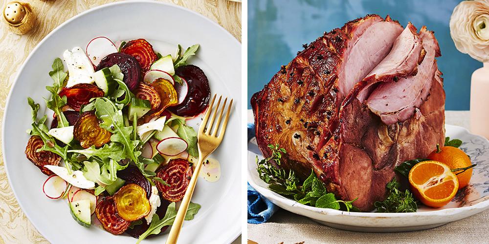 Allrecipes Easter Dinner  65 Easter Dinner Menu Ideas Easy Recipes for Easter Dinner