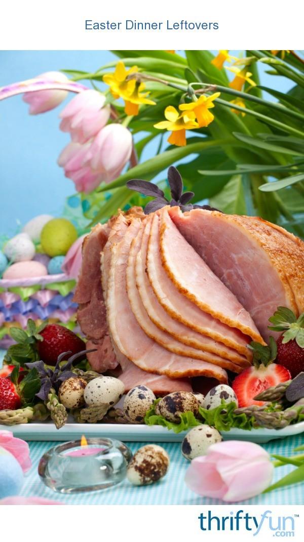 Allrecipes Easter Dinner  Easter Dinner Leftovers