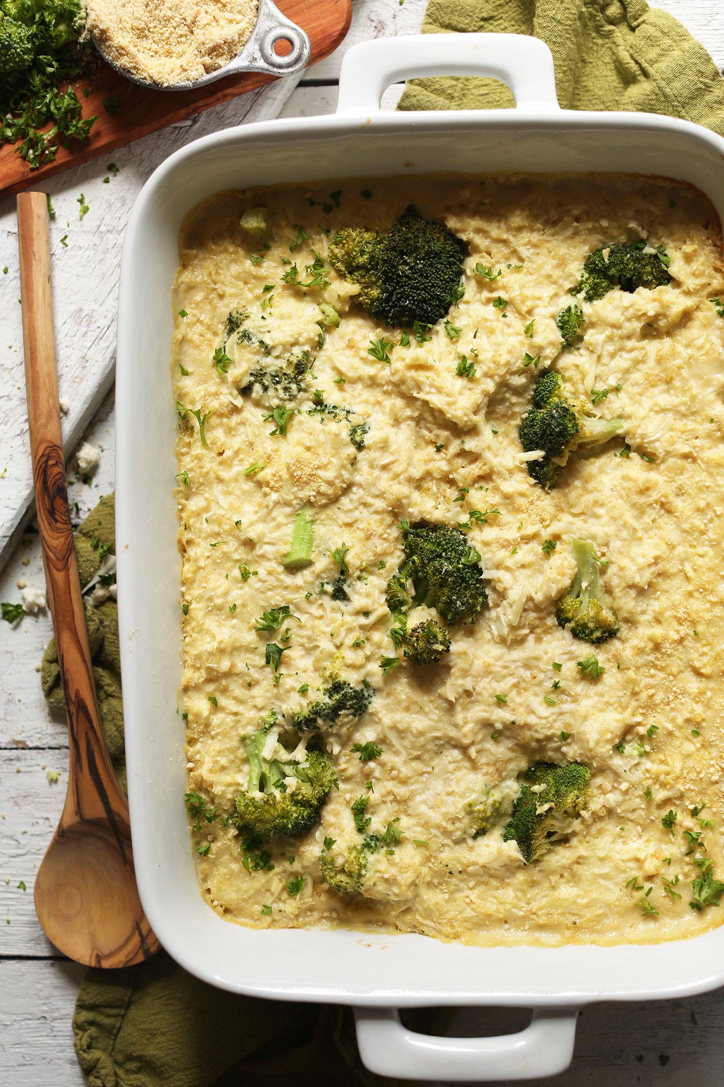 Amazing Vegan Recipes  30 Amazing Vegan Thanksgiving Recipe Ideas Brighter Sides