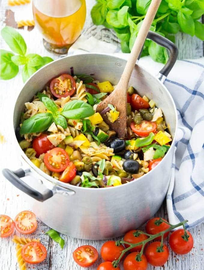 Amazing Vegan Recipes  10 Amazing Healthy Summer Recipes Vegan Heaven