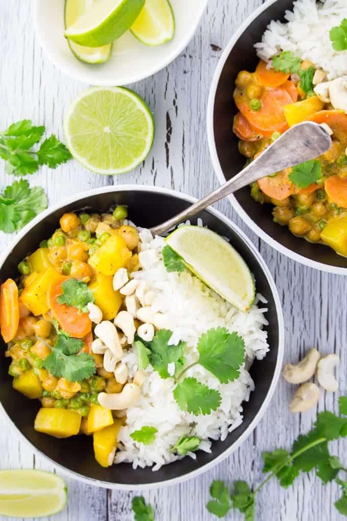 Amazing Vegan Recipes  10 Amazing Vegan fort Food Recipes Vegan Heaven