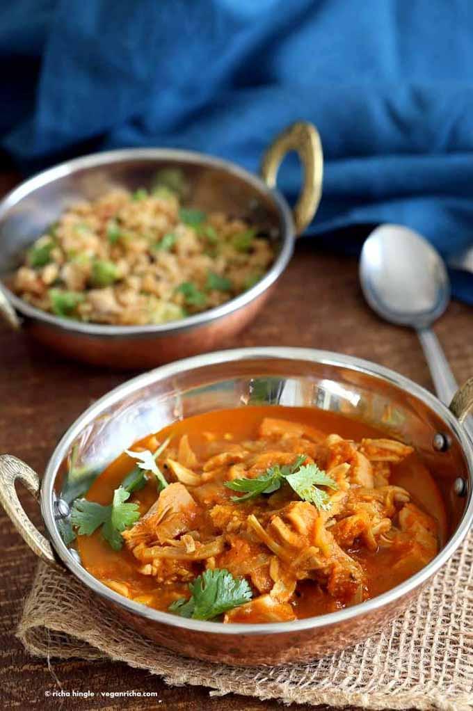 Amazing Vegan Recipes  15 Amazing Vegan Curry Recipes