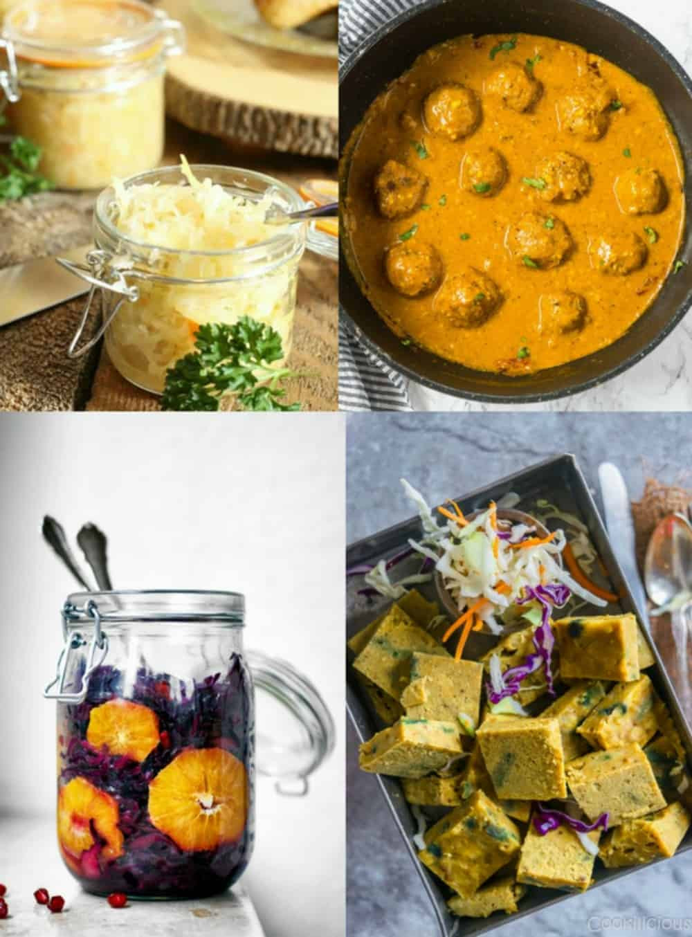 Amazing Vegan Recipes  Featured Recipe from Healthier Steps
