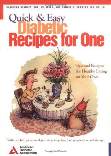 American Diabetic Recipes  Quick & Easy Diabetic Recipes For e