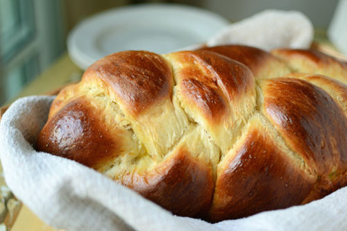Anise Easter Bread  Italian Easter Bread The Well Floured Kitchen