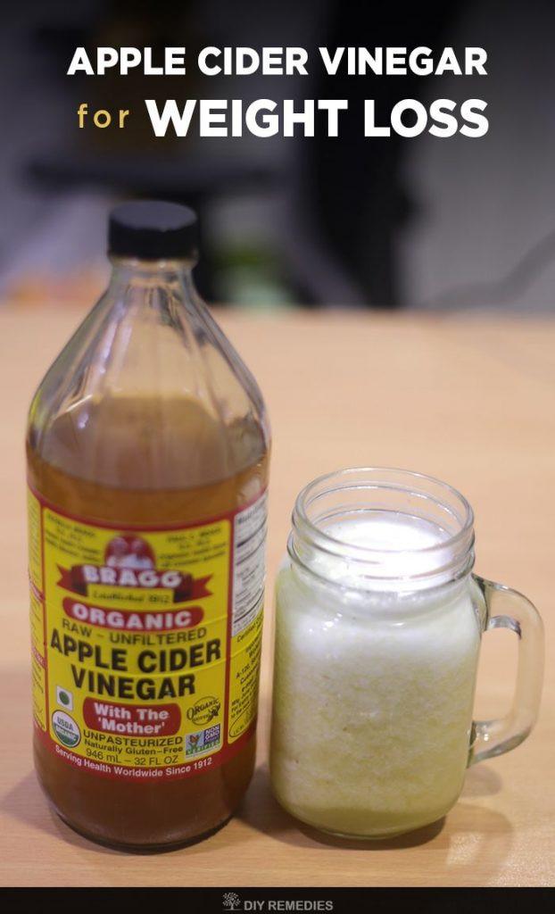 Apple Cider Vinegar Weight Loss  Apple Cider Vinegar Pineapple Smoothie for Weight Loss