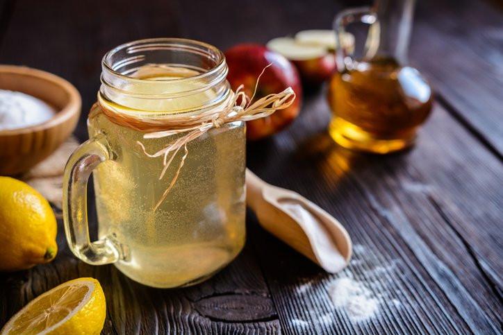 Apple Cider Vinegar Weight Loss Cnn  Can apple cider vinegar help with weight loss