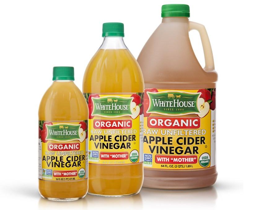 Apple Cider Vinegar Weight Loss Cnn  Apple Cider Vinegar Weight Loss Drink Recipe Dr Oz