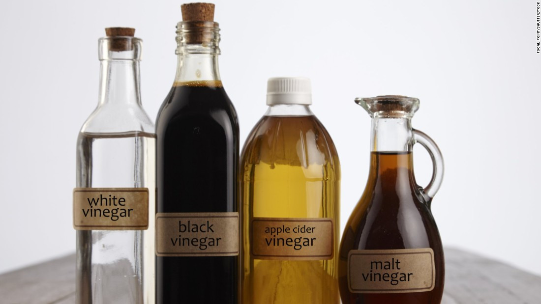 Apple Cider Vinegar Weight Loss Cnn  Can apple cider vinegar help with weight loss CNN