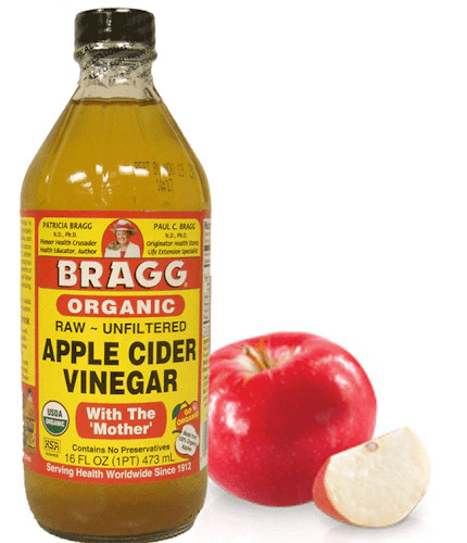 Apple Cider Vinegar Weight Loss Cnn  Tuesday s Beauty Tips ADULT ACNE AND FOREHEAD LINES