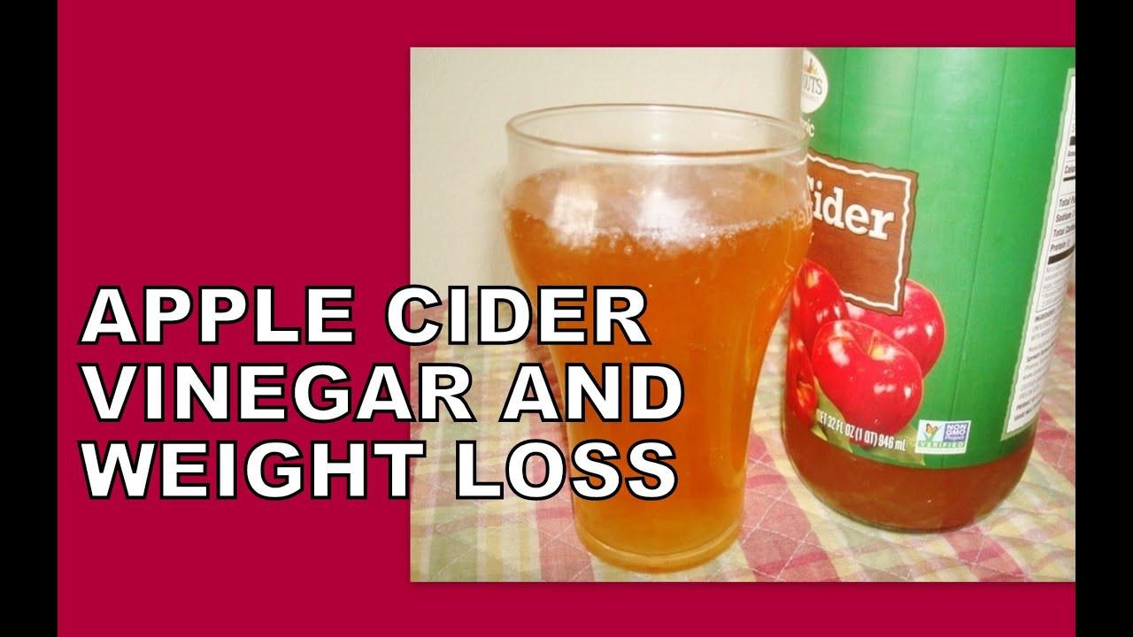 Apple Cider Vinegar Weight Loss  Apple Cider Vinegar and Weight Loss
