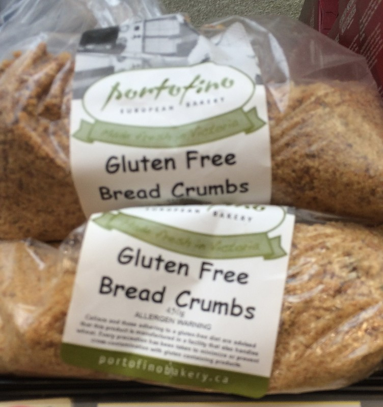 Are Bread Crumbs Gluten Free  Pepper s Foods Grocery Store in Cadboro Bay Victoria