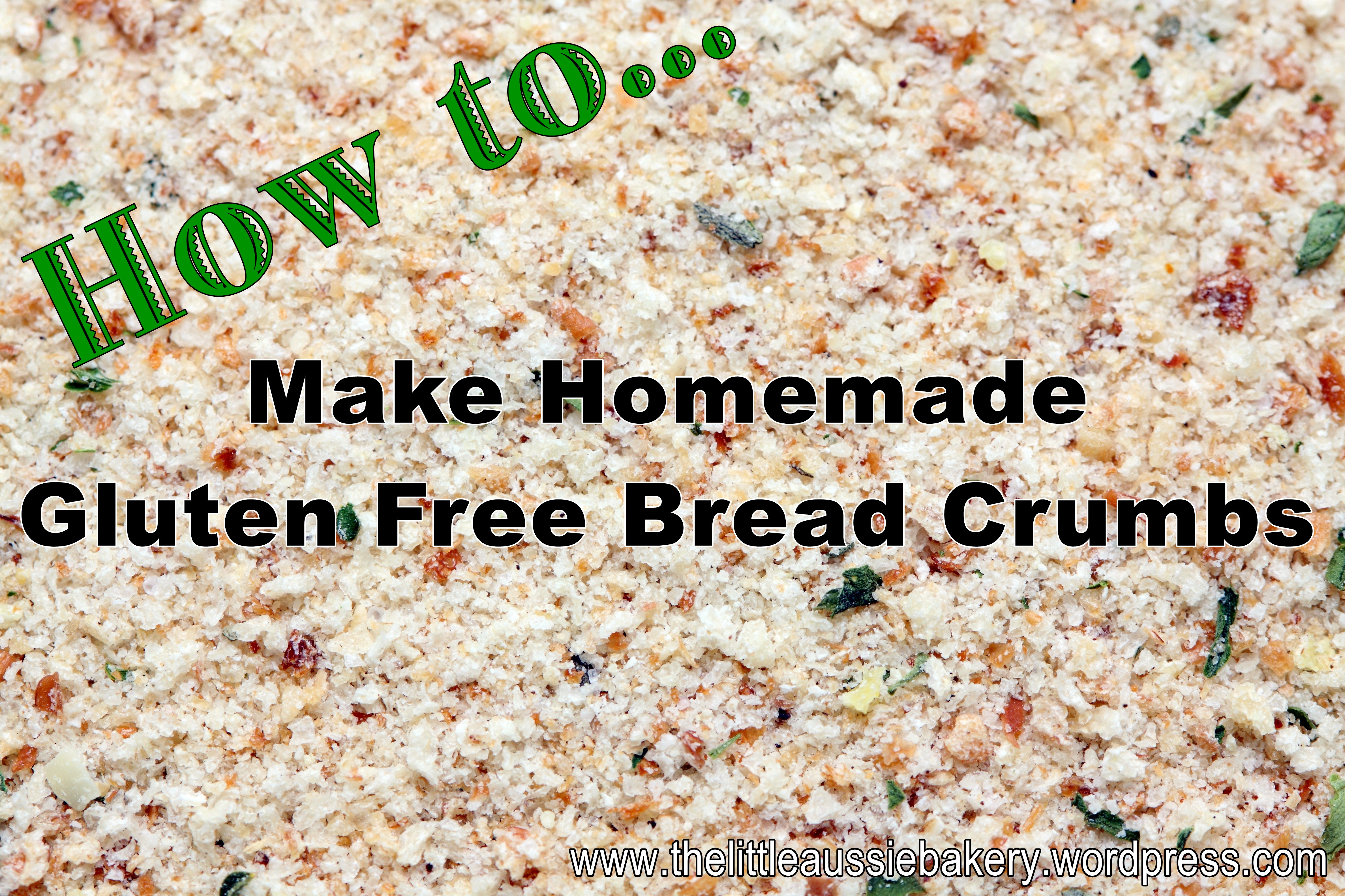 Are Bread Crumbs Gluten Free  301 Moved Permanently