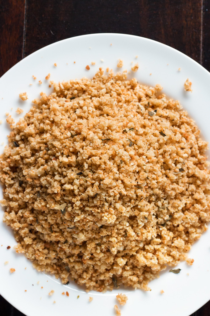 Are Bread Crumbs Gluten Free  How to Make Gluten Free Bread Crumbs Grain Changer