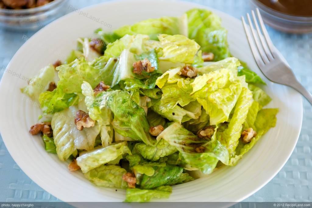Are Caesar Salads Healthy  Healthy Caesar Salad Recipe