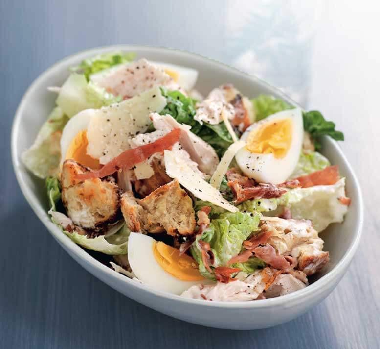Are Caesar Salads Healthy  Caesar salad Healthy Food Guide