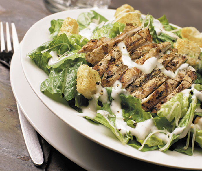 Are Caesar Salads Healthy  The Good the Bad and the Ugly Truth about Salads