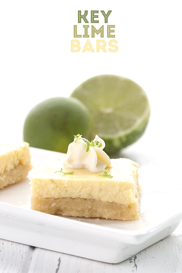 Are Limes Ok On Keto Diet  Keto Key Lime Bars Recipe