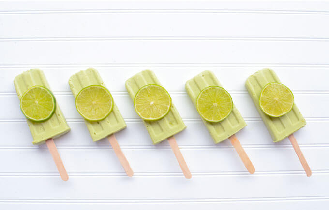 Are Limes Ok On Keto Diet  Easy Keto Lime Creamsicles Recipe