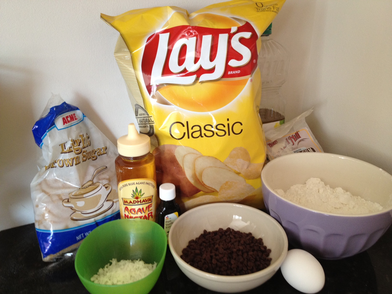 Are Potato Chips Gluten Free  Gluten Free Baking with Frito Lay