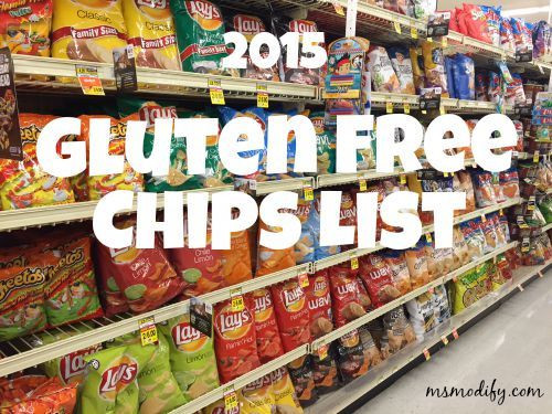 Are Potato Chips Gluten Free  2015 Gluten Free Chips List Ms Modify