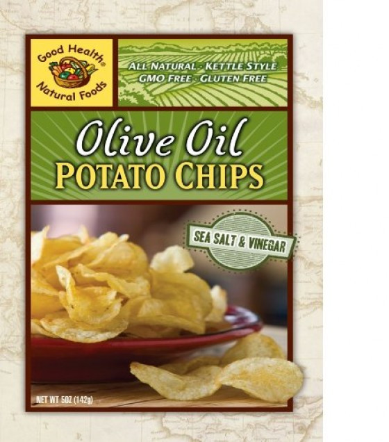 Are Potato Chips Gluten Free  COOKIES