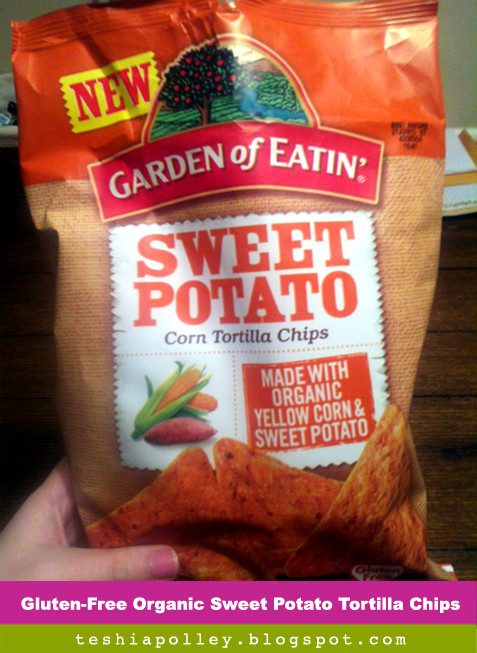 Are Potato Chips Gluten Free  Not Your Average Health Blog The BEST Gluten Free CLEAN Chips