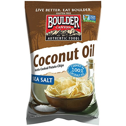 Are Potato Chips Gluten Free  pare price to boulder canyon kettle chips