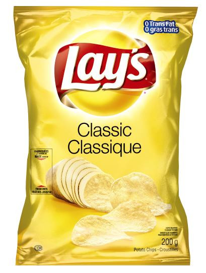 Are Potato Chips Gluten Free  Lay s are Gluten Free
