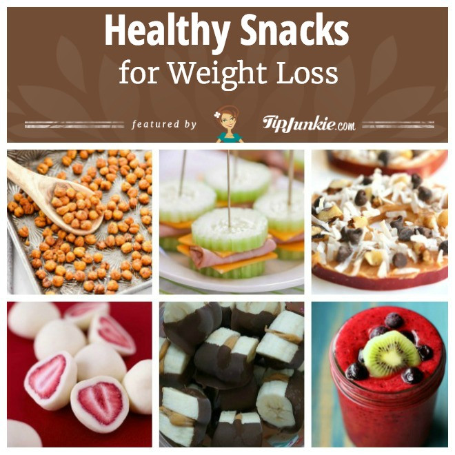 Are Pretzels Good For Weight Loss  18 Easy Healthy Snacks [recipes]