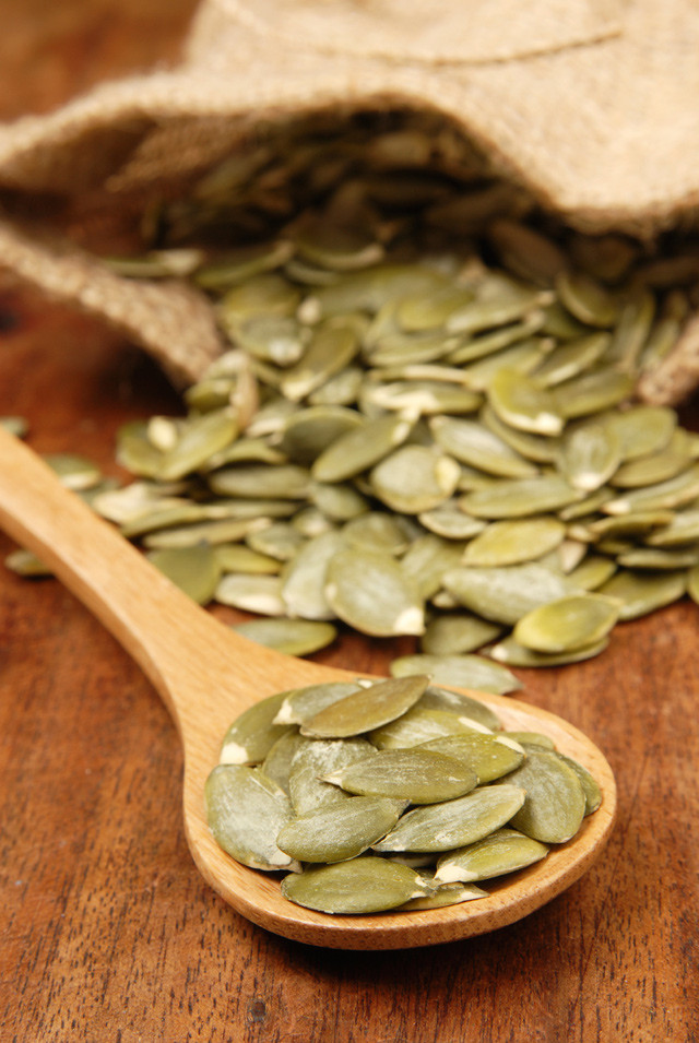 Are Pumpkin Seeds Healthy  7 Healthy Facts About Raw Pumpkin Seeds Young and Raw