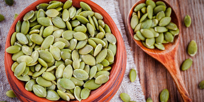 Are Pumpkin Seeds Healthy  10 foods to boost your brainpower