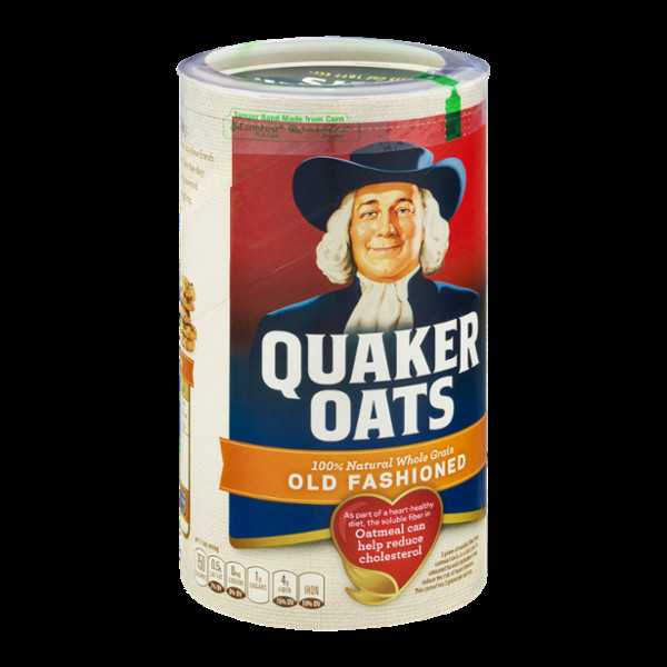 Are Quaker Old Fashioned Oats Gluten Free  Ancient Harvest Organic Traditional Quinoa Reviews