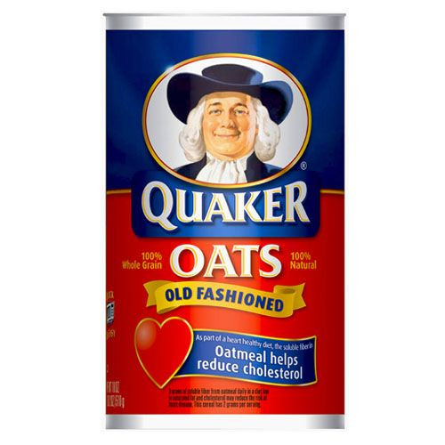 Are Quaker Old Fashioned Oats Gluten Free  17 Best images about cereal then and now on Pinterest