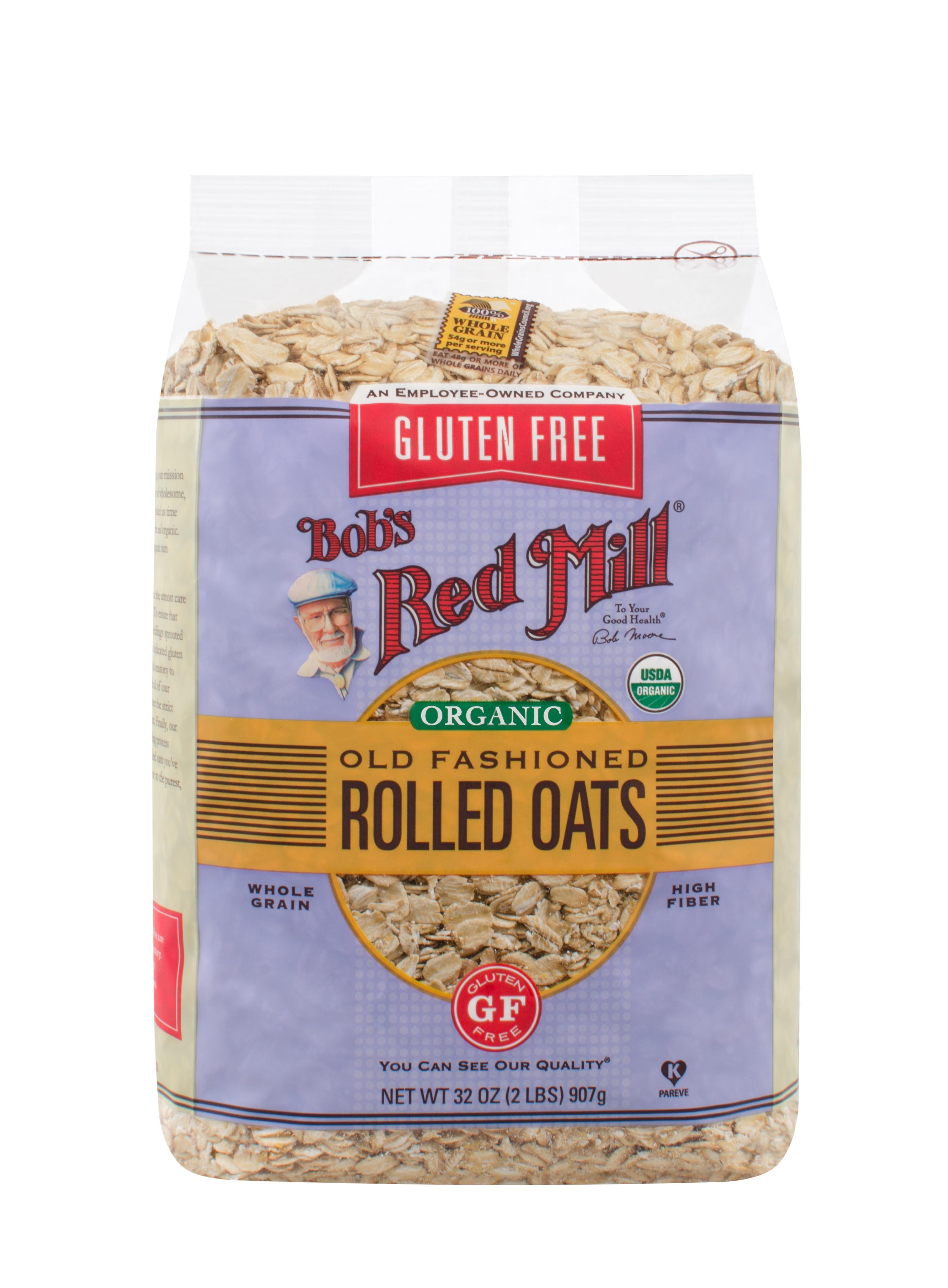 Are Quaker Old Fashioned Oats Gluten Free  are whole grain oats gluten free