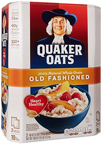 Are Quaker Old Fashioned Oats Gluten Free  Oats Groats What's The Difference